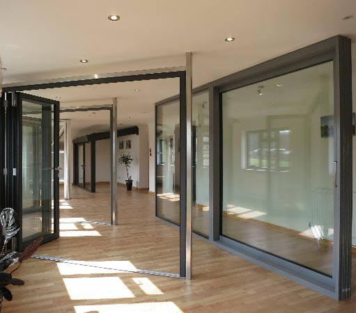 showroom now open aluminium doors windows and conservatories alumen ltd. Black Bedroom Furniture Sets. Home Design Ideas