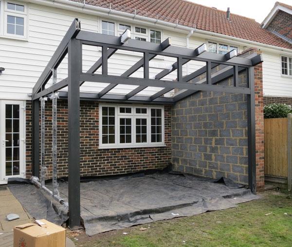 Schuco aluminium conservatory roofs schuco cmc50 aluminium roof