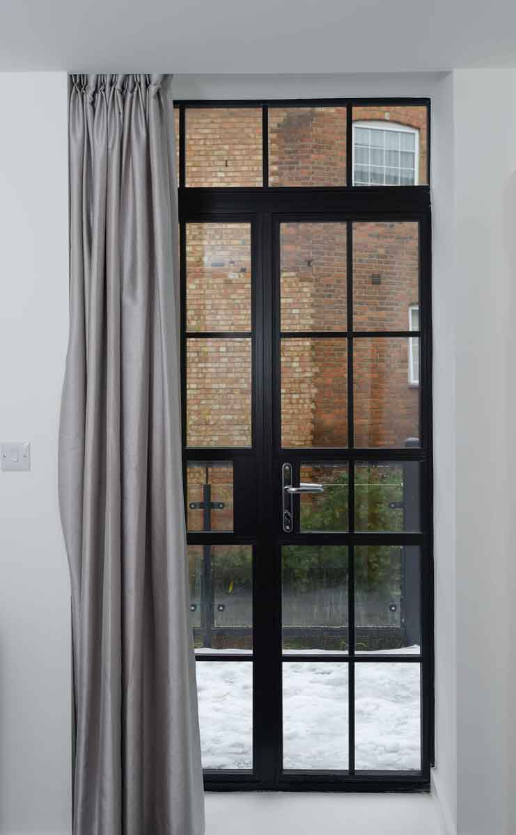 SMART Heritage 47 French Door