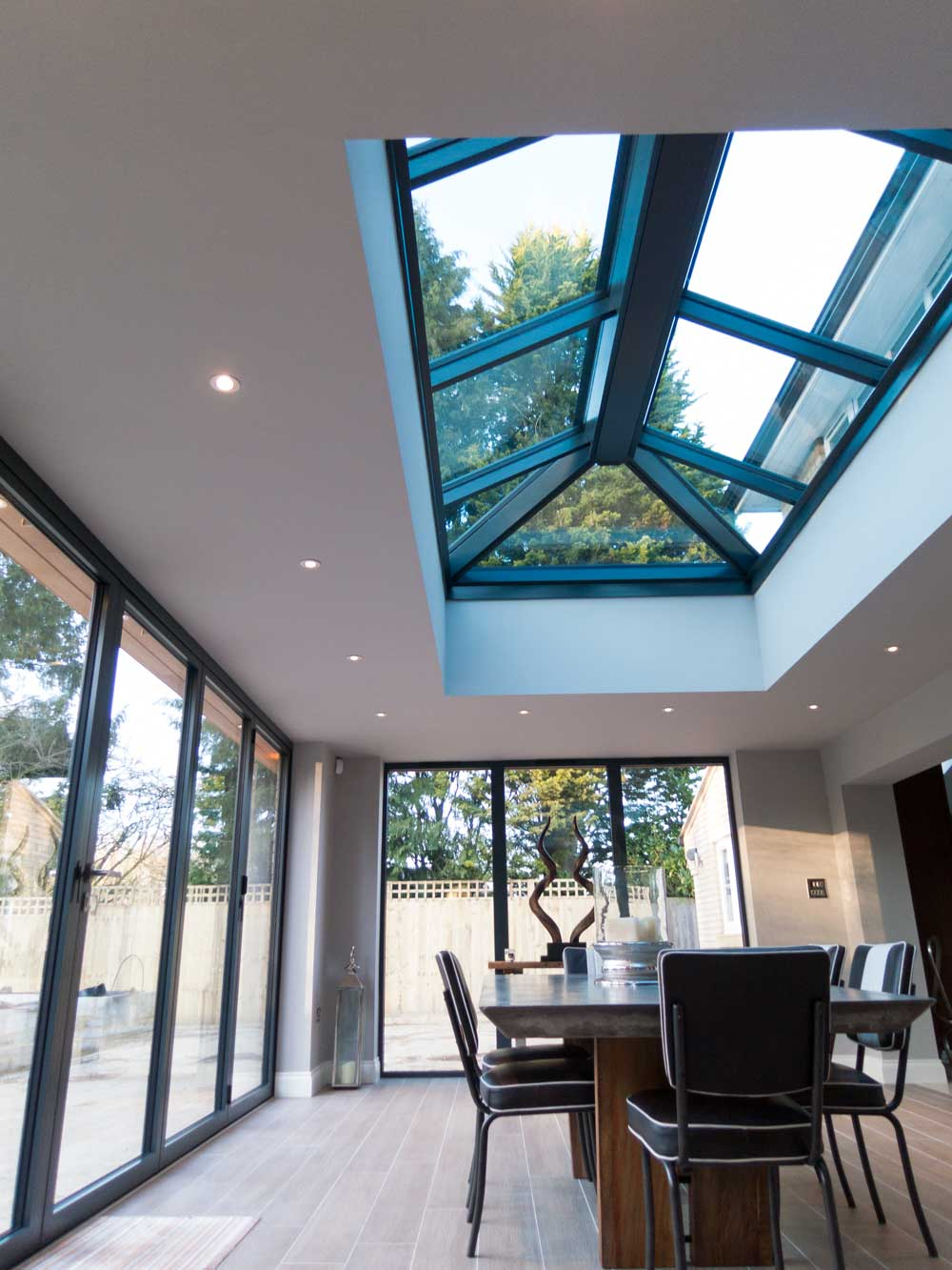 Aluminium Roof Lanterns Aluminium Skylights And Lanterns