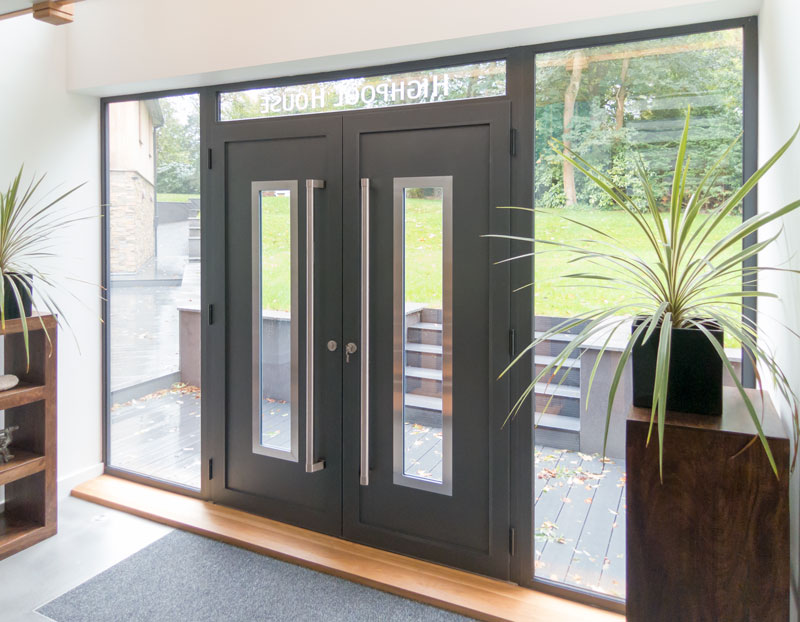 Aluminium Front Doors Prices - Home Design - Game-hay.us