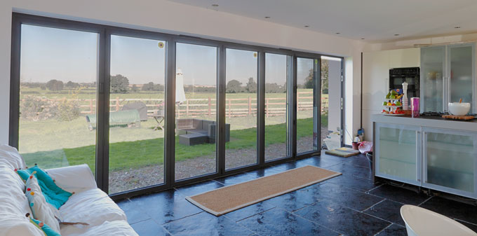SMART vs Schuco Bifold Doors