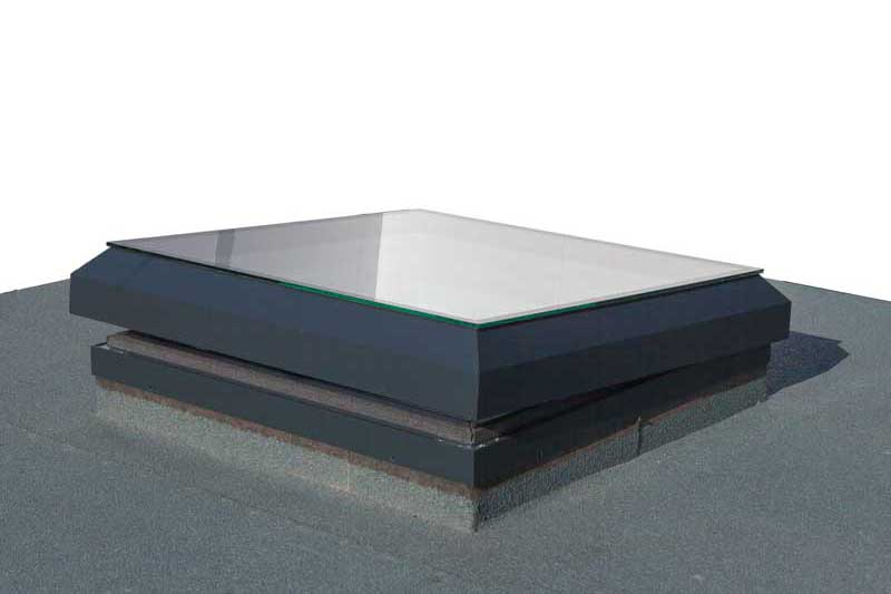 Alumen Helios Manual Rooflight