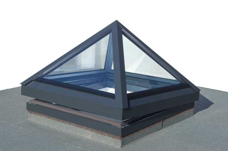 Alumen Olympus Manual Rooflight