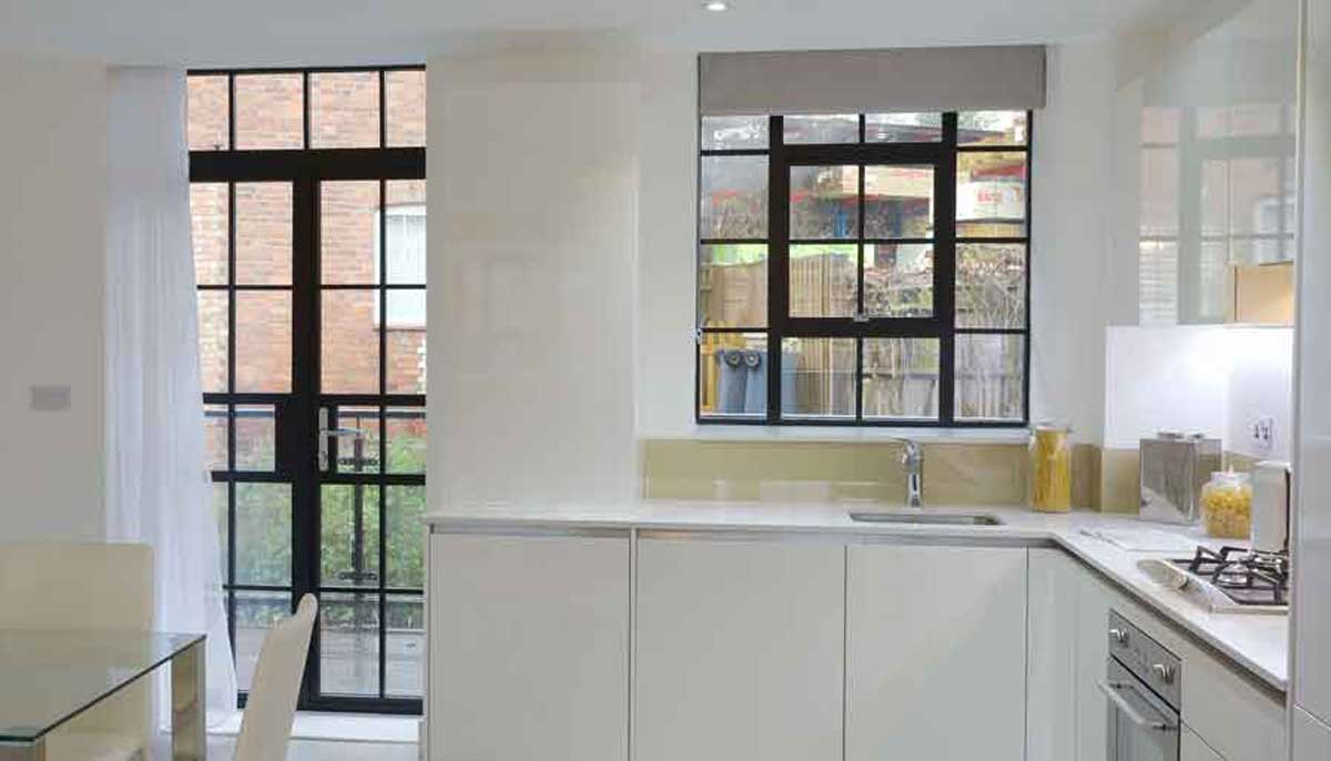 Fabricators Of Aluminium Doors And Windows Contemporary