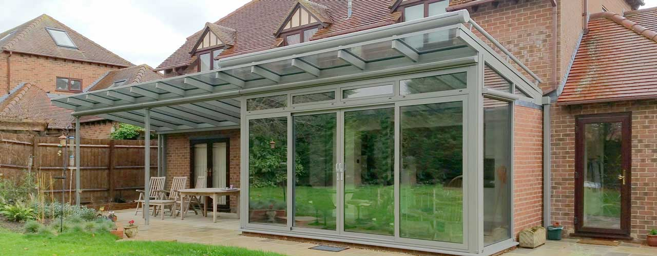Conservatories and Glass Rooms